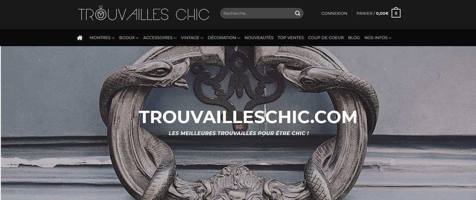 TrouvaillesChics.com